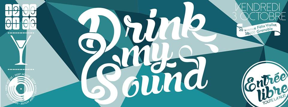 drink my sound