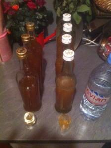 liqueur ananas - sirop ananas coco (42)