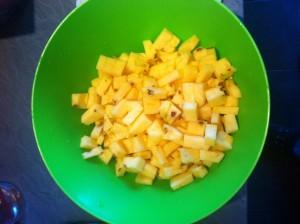 liqueur ananas - sirop ananas coco (9)