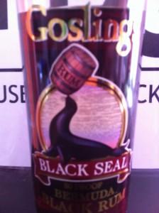 Gosling Black seal rum (3)