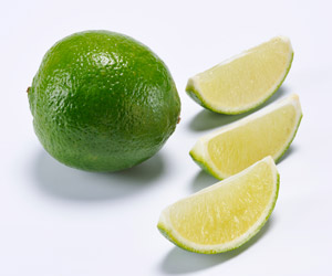 lime-wedge