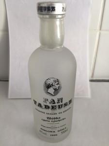 Vodka Pan TAdeusz (2)