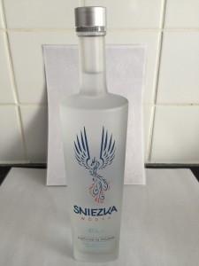 Vodka Sniezka (2)