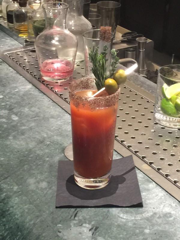 Le Bloody Mary de Marc Marquez, absolument exceptionnel!