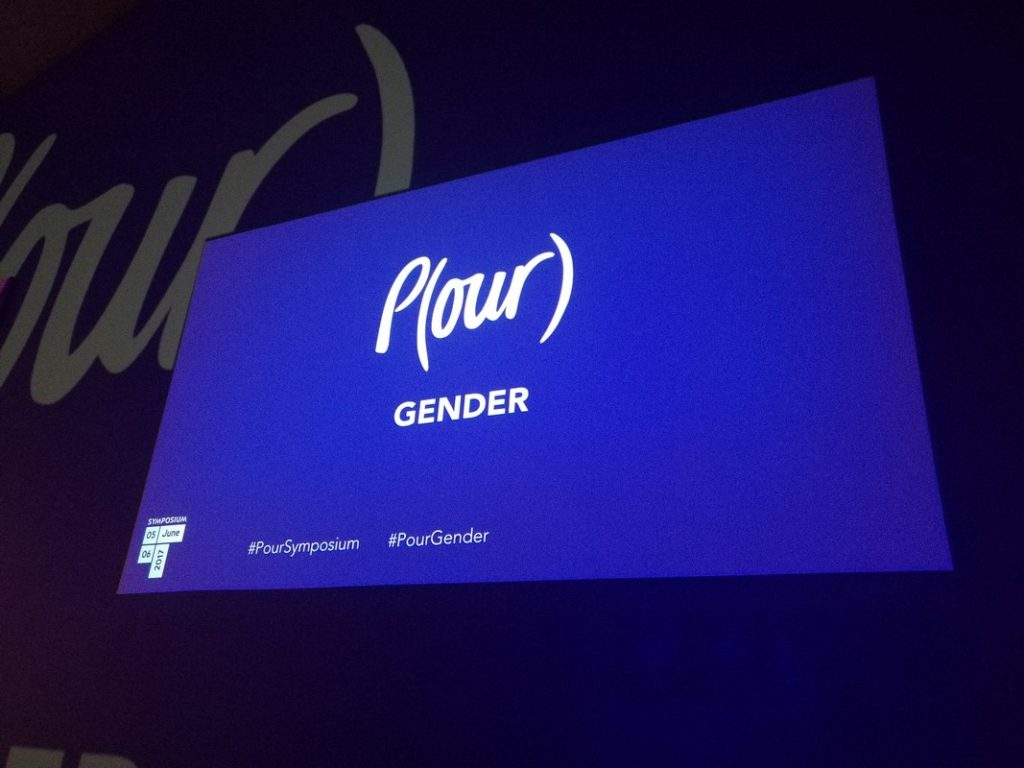 The P(Our) Symposium - gender